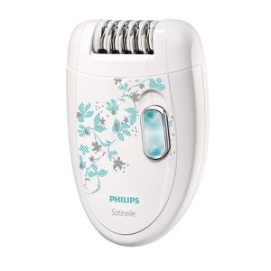 Depilador Philips Satinelle HP6403