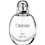 Perfume Masculino CK Obsessed For Men Eau De Toilette 125ml