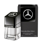 Perfume Mercedes-Benz Select 50ml