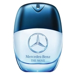 Perfume Mercedes Benz The Movie 60ml