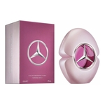 Perfume Mercedes Benz - Woman - 60ml